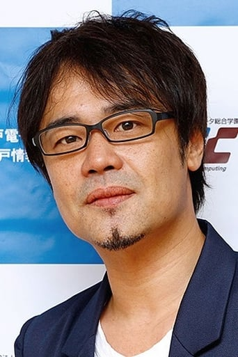 Image of Hideo Ishikawa