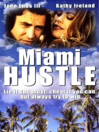 Poster of Miami Hustle