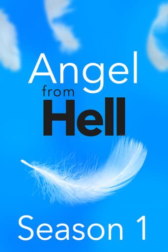 Angel from Hell 1ª Temporada - Poster