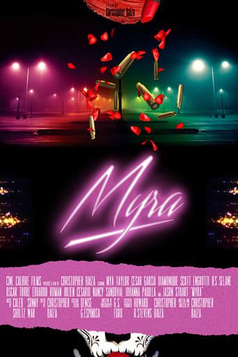 Poster of Myra