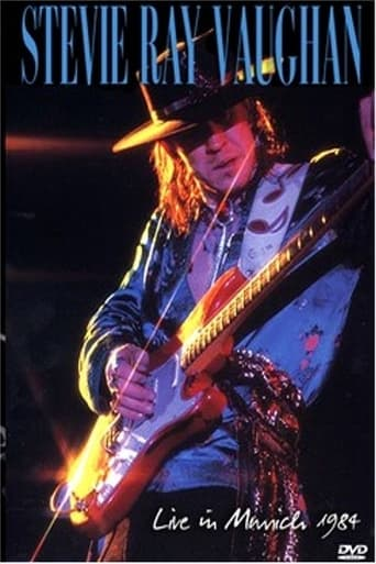 Stevie Ray Vaughan: Live In Munich 1984