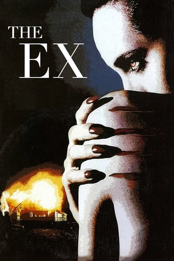 Poster of The Ex fragman