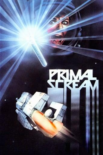 Poster of Primal Scream