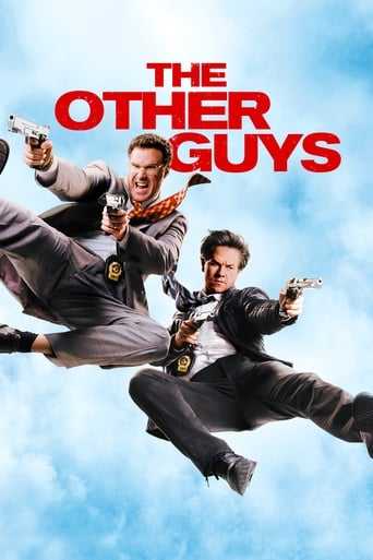 Poster of The Other Guys