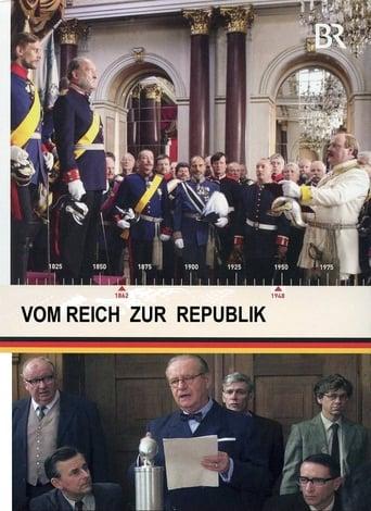 Poster of Vom Reich zur Republik