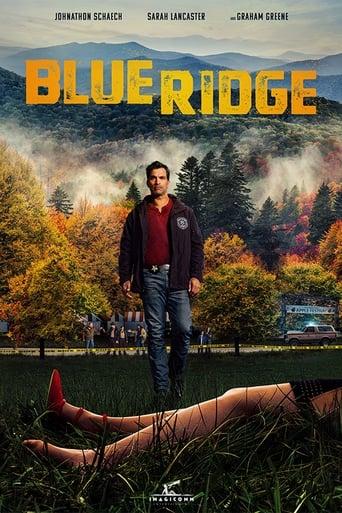 Blue Ridge Torrent (2020) Legendado WEB-DL 1080p – Download