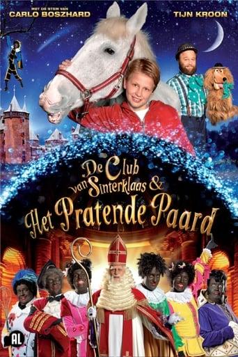 Watch De Club van Sinterklaas & Het Pratende Paard 2014 full online free