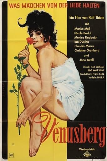 Poster of Venusberg