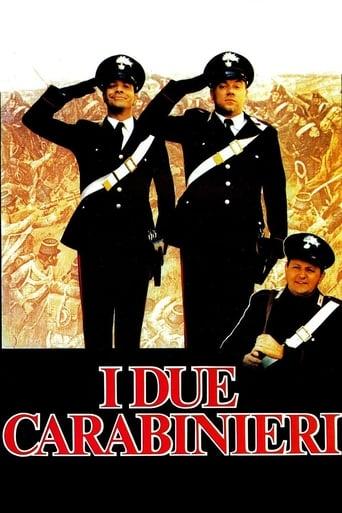 Poster of I due carabinieri
