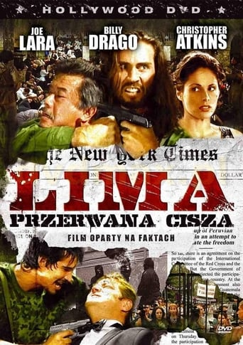 Poster of Lima: Breaking the Silence