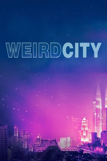 Capitulos de: Weird City