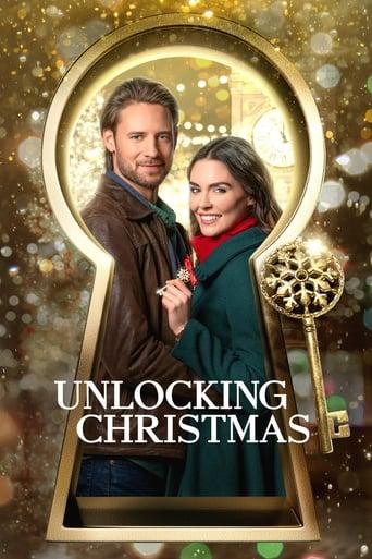 Unlocking Christmas image