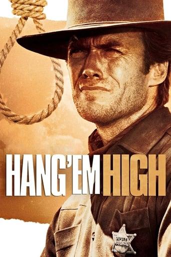Poster of Hang 'em High