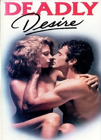 Poster of Deadly Desire