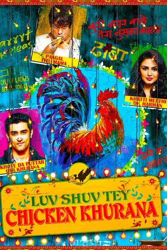 Watch Luv Shuv Tey Chicken Khurana Online Free Putlocker