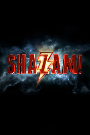 The Shazam! (2019) movie poster image