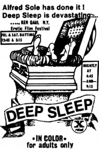 Poster of Deep Sleep