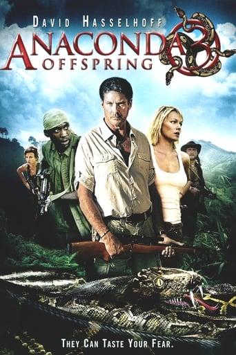 'Anaconda 3: Offspring (2008)