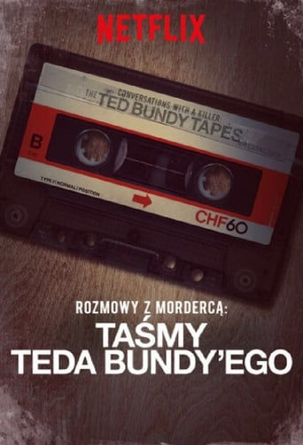 Conversations with a Killer The Ted Bundy Tapes 1ª Temporada - Poster