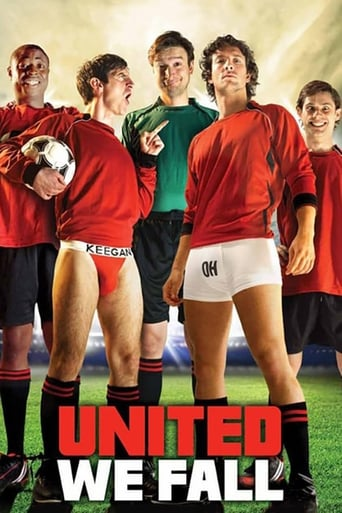 Poster of United We Fall