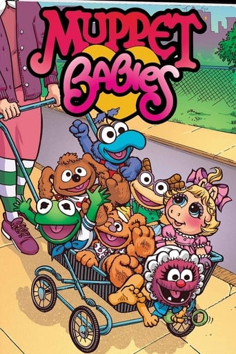Poster of Muppet Babies fragman