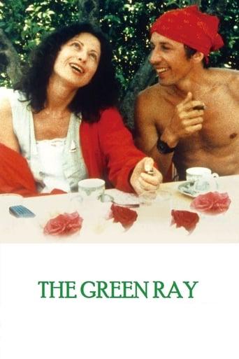 voir film Le Rayon vert streaming vf