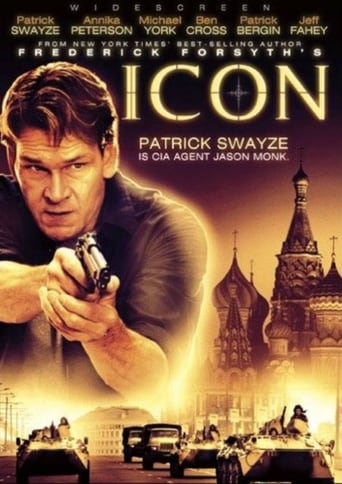 Poster of Icon