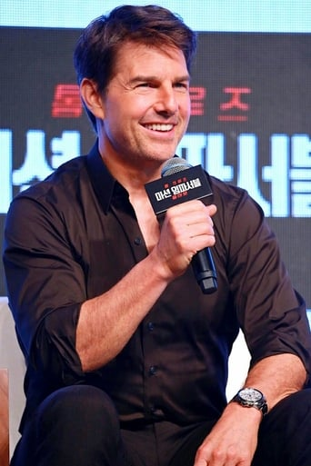 Image of Tom Cruise