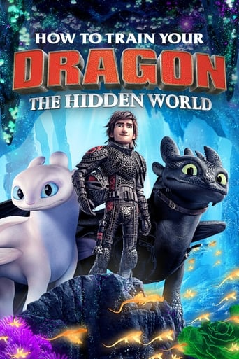 Watch How to Train Your Dragon: The Hidden World Online Free in HD