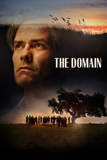 The Domain Movie Poster
