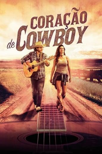 Coração de Cowboy - Poster