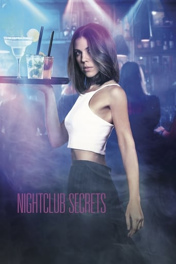 Poster of Nightclub Secrets