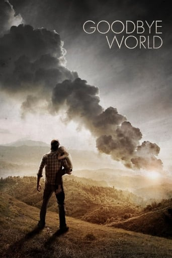 Poster of Goodbye World