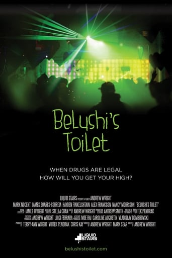 Watch Belushi's Toilet full movie downlaod openload movies