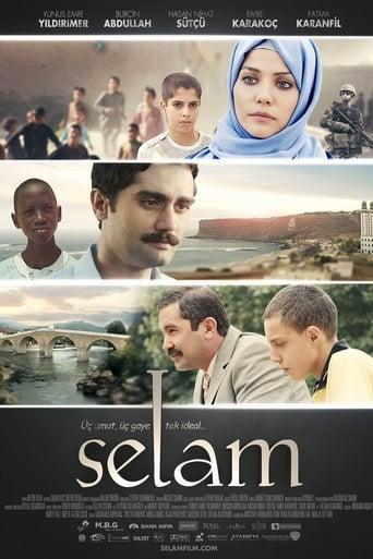 Watch Selam full movie online 1337x