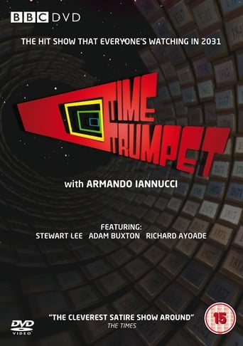 Poster of Time Trumpet