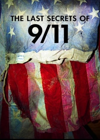 Poster of The Last Secrets Of 9/11