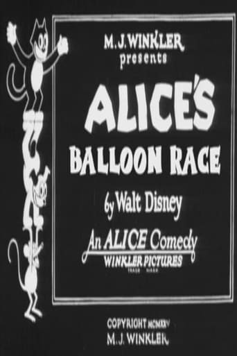 Watch Alice's Balloon Race Online Free Putlockers