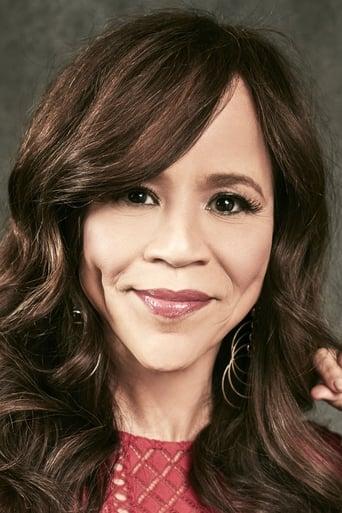 Image of Rosie Perez