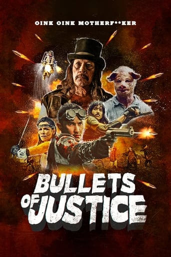 Watch Bullets of Justice Online Free in HD