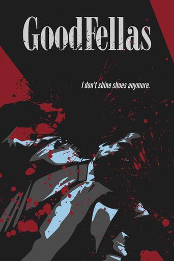 Poster Goodfellas