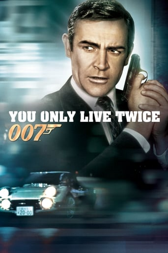 'You Only Live Twice (1967)