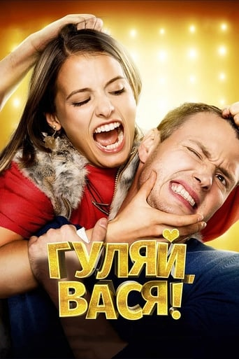 Poster of Have Fun, Vasya!