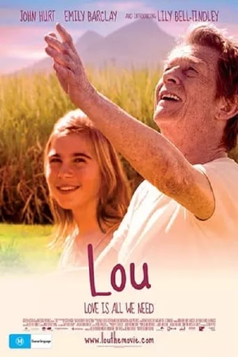 Poster of Lou