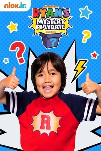 Watch Ryan's Mystery Playdate Online Free Putlocker