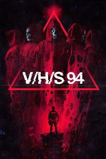 Poster V/H/S/94