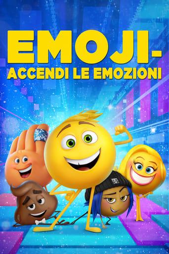 film Emoji - Accendi le emozioni