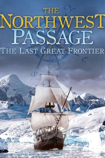 Watch The Northwest Passage: The Last Great Frontier Free Online Solarmovies