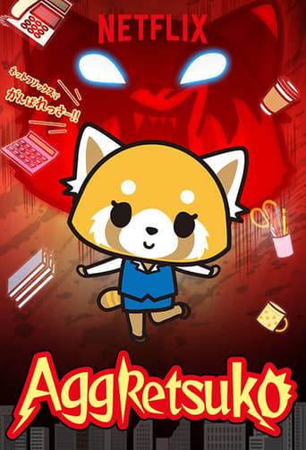 Watch Aggretsuko Online Free in HD