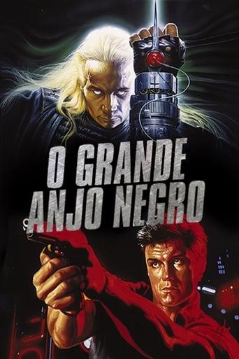 O Grande Anjo Negro - Poster